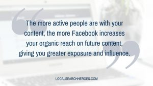facebook marketing for fee only financial advisors