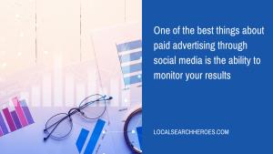 Paid Advertising on Social Media
